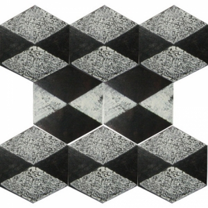 Mosaic Hexagon Dual