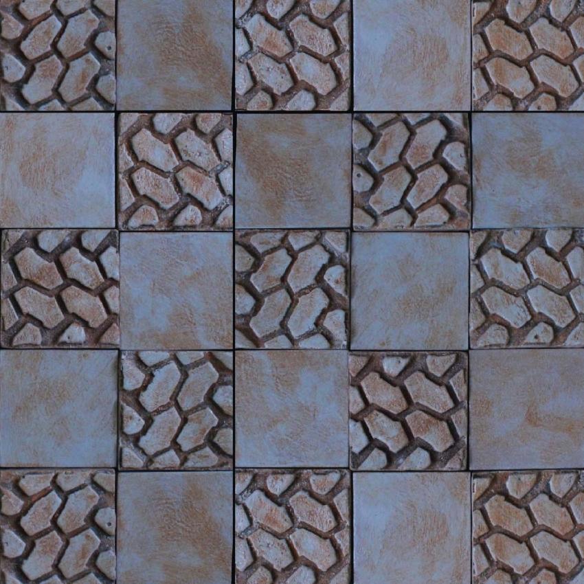 TREAD Mix Limestone